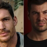 TIm Hetherington and Chris Hondros