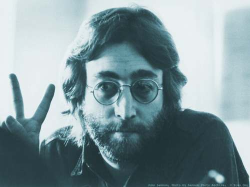 John Lennon's letters to be published!
