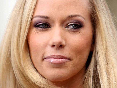 Oh shut up, Kendra Wilkinson!