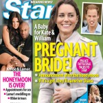 Kate Middleton - Star Magazine