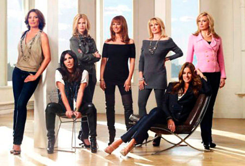 Secrets from The Real Housewives of NYC's new season!