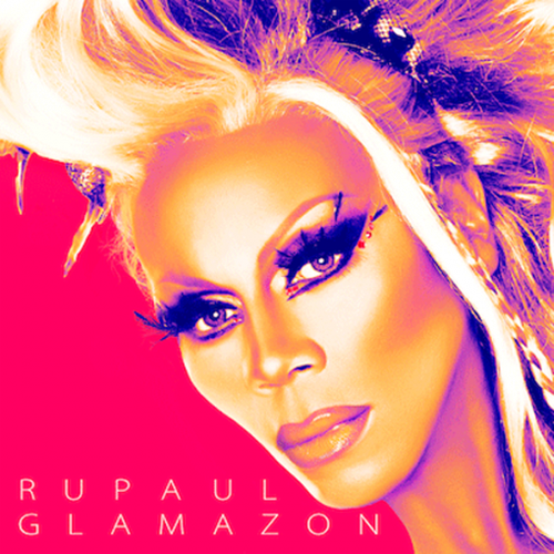 RuPaul is a Glamazon!