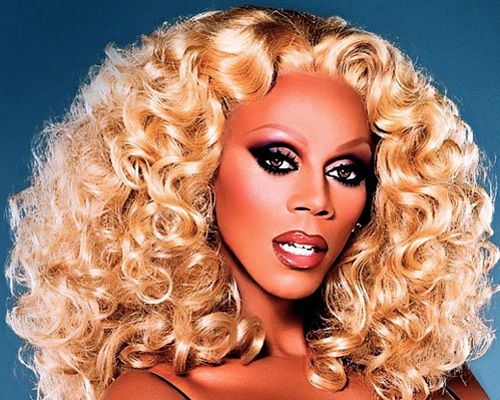 RuPaul demands 'Responsitrannity'!
