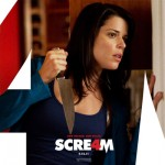 Neve Campbell - Scream 4