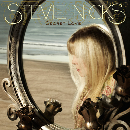 Stevie Nicks' new music video: Secret Love