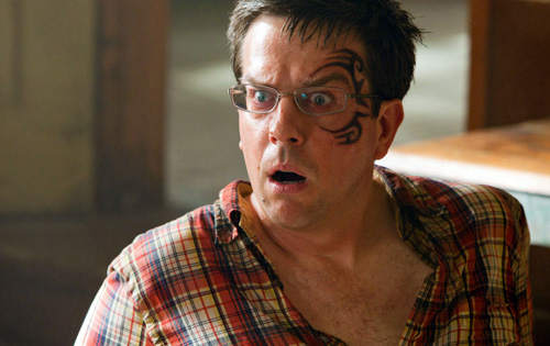 hangover 2. Ed Helms - The Hangover 2