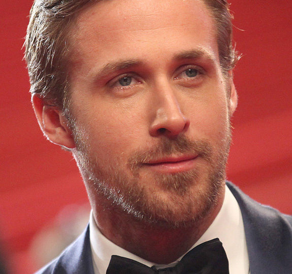 How adorable is Ryan Gosling?