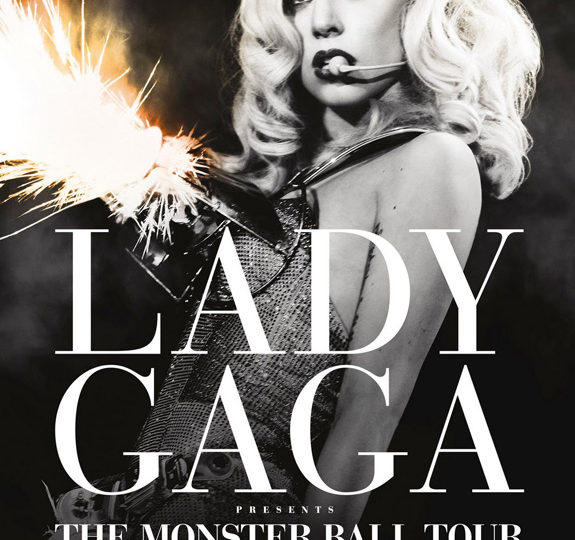 Lady Gaga: The Monster Ball Tour on HBO!