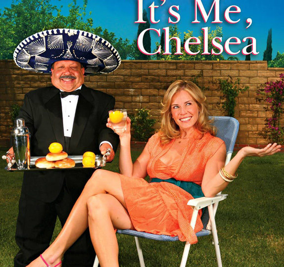 'Are You There Vodka? It's Me, Chelsea' is coming to NBC!