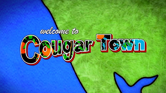 Is 'Cougar Town' changing its name?