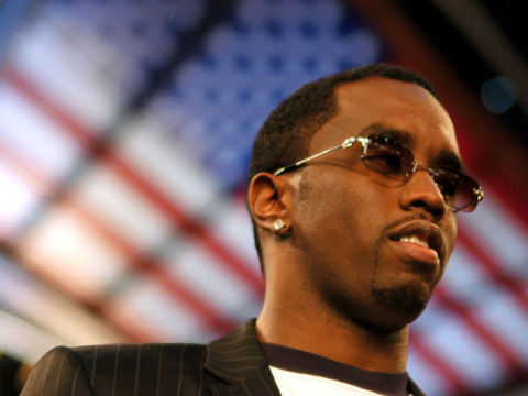 Diddy is now Swag