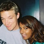 Diplo and M.I.A.