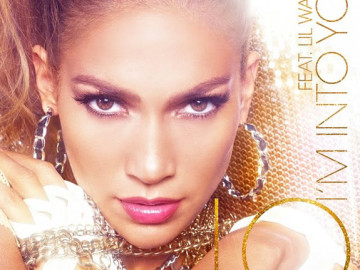 First Look: Jennifer Lopez – I'm Into You – The music video!