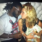 T-Pain and Ke$ha