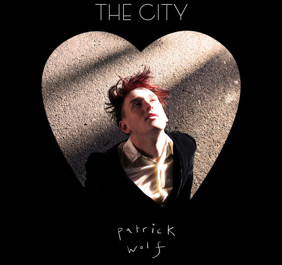 Video Fix: Patrick Wolf – The City