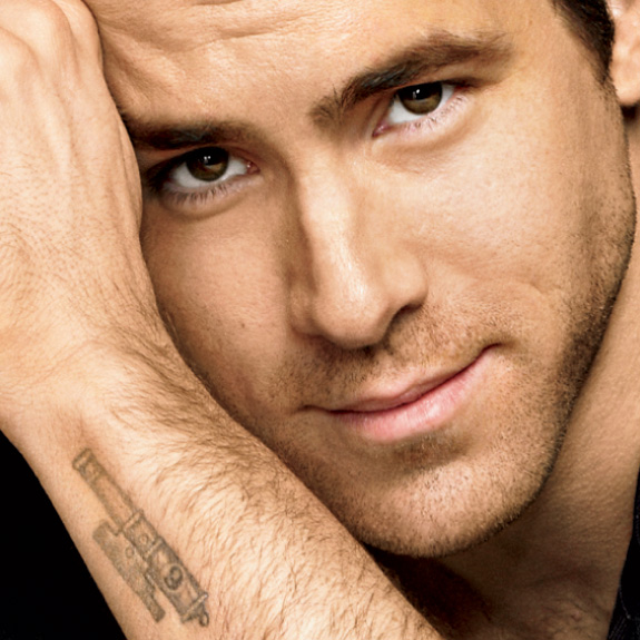 ryan reynolds movies. Ryan Reynolds: Lookin#39; hot for Details magazine!