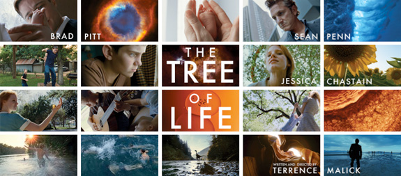 'The Tree of Life' wins big at Cannes!
