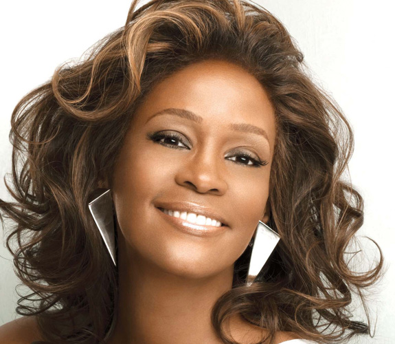 Whitney Houston | PopBytes | Fresh Celebrity Gossip, News, Rumors ...