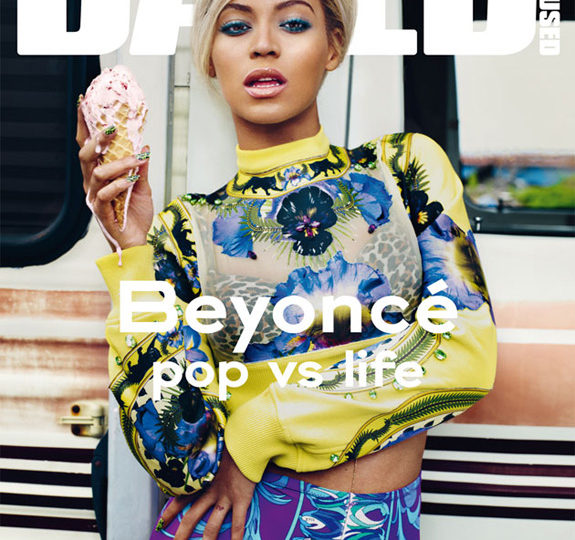 FashionBytes: Sasha Fierce might not be dead after all!