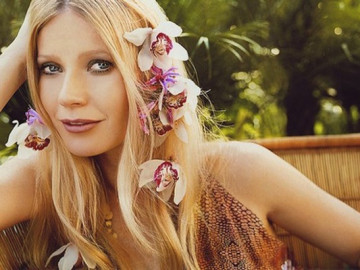 Gwyneth Paltrow on gays in the bible!