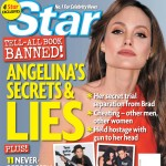 Angelina Jolie - Star Magazine