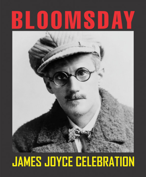 Bloomsday