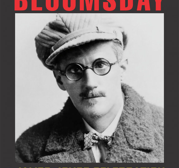 Happy Bloomsday!
