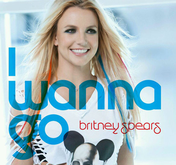 Britney Spears' 'I Wanna Go' video teaser!