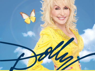 Dolly Parton's 'Together You and I' on Ellen!
