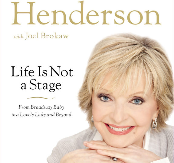 Presented w/o comment: Florence Henderson's crabs!