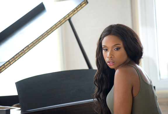 Jennifer Hudson's 'No One Gonna Love You' video!