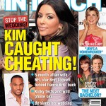 Kim Kardashian - In Touch