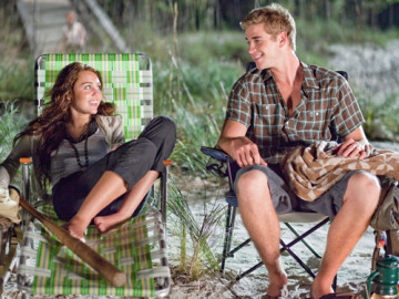Is Miley Cyrus back with Liam Hemsworth?