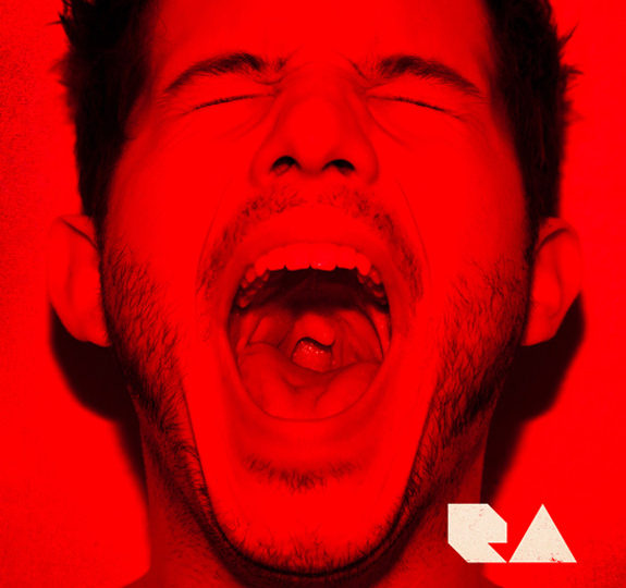 Simon Curtis' new album R∆ is out now!