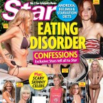 Star Magazine - Eating Disorder Confessions