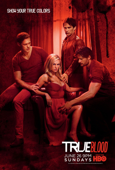 True Blood - Season 4