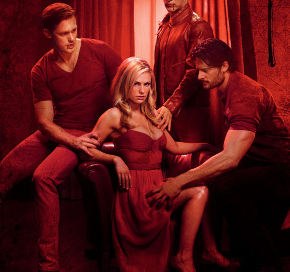 'True Blood' season 4 starts tonight!