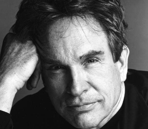 Warren Beatty to make a big return to Hollywood!