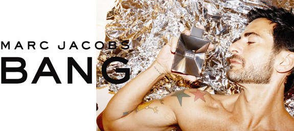 Marc Jacobs - BANG