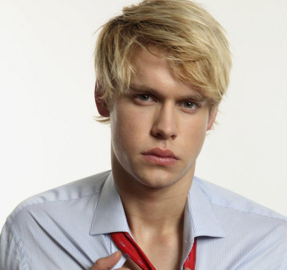 Chord Overstreet might be returning to 'Glee'