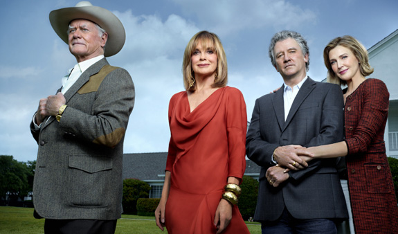 Dallas returns to TNT
