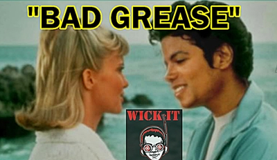 Mashup Of The Week: Bad Grease
