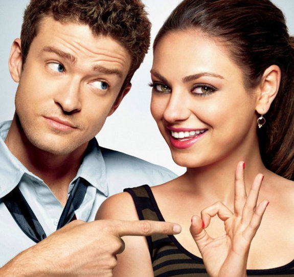 Review: Friends With Benefits
