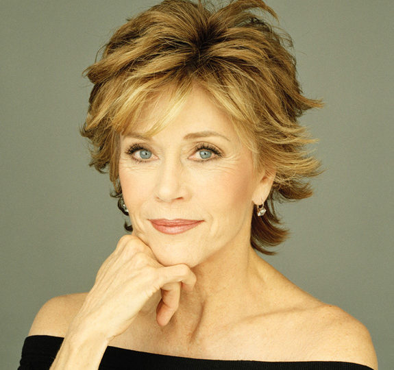 QVC cancelled Jane Fonda!
