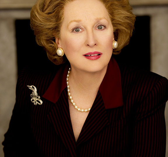 Yup, Meryl Streep is still amazing!
