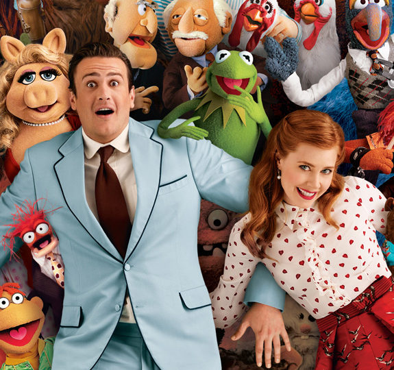 Who else is ready for 'The Muppets'?