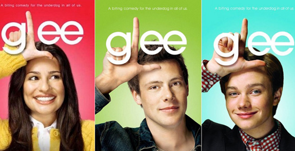 Rachel, Finn and Kurt are graduating from 'Glee'!