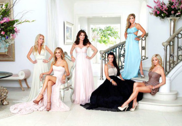 The Real Housewives of Beverly Hills - Season Two