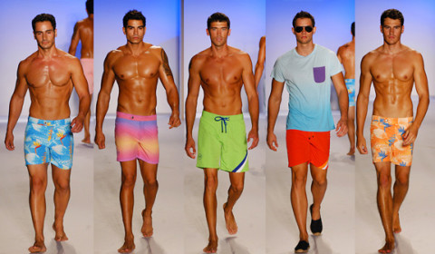 Miami Swim Week 2011