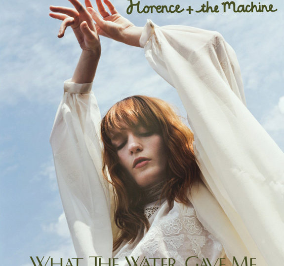 Florence + the Machine: New album + video!